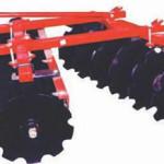 Дисковые бороны для мини-тракторов 1BQX-1.1-1.3-1.5-1.7 купить цена
