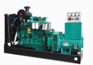 Дизельный генератор Yuchai 80GF1-2 купить цена