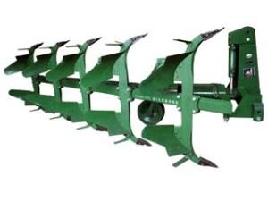 Многокорпусный плуг 1LFQS-435-535 купить цена