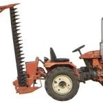 Сенокосилки для мини-тракторов купить цена