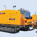 Установка ГНБ XCMG XZ400 купить цена