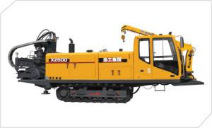 Установка ГНБ XCMG XZ500 купить цена