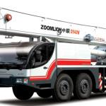 Автокран Zoomlion QY40V купить цена характеристики