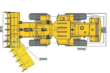 sdlg-lg933l-razmery-2