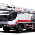 Автокран Zoomlion QY30V купить цена характеристики