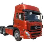 Седельный тягач DongFeng 6x4 купить цена характеристики