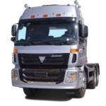 Седельный тягач Foton 6x4 AUMAN купить цена характеристики