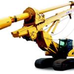 Буровая установка Sany SR220 купить цена