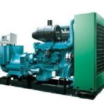 Дизельный генератор Yuchai 160GF23 купить цена