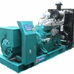 Дизельный генератор Yuchai 400GF купить цена