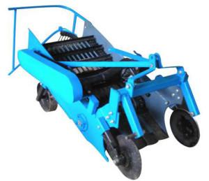 Картофелекопалка для мини-тракторов 4U-1 купить цена