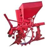 Картофелесажалка для мини-тракторов 2MBS-1 купить цена