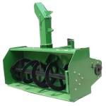 Роторные снегоочистители B5418PTO, B6618PTO купить цена