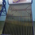 Солнечный водонагреватель HM-20x21-58 купить цена