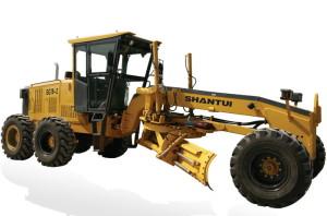 Автогрейдер Shantui SG18 купить цена