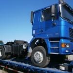 Седельный тягач SHACMAN 6x6 купить цена характеристики